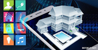 Apa itu Smart Home System