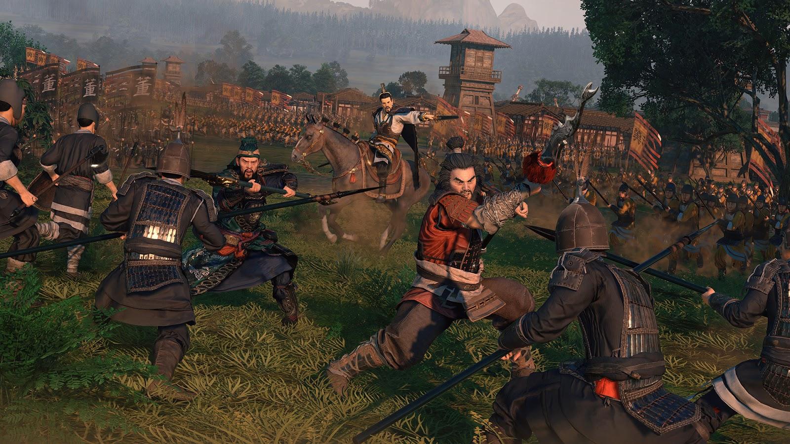 Total War Three Kingdoms PC ESPAÑOL (CODEX) 7