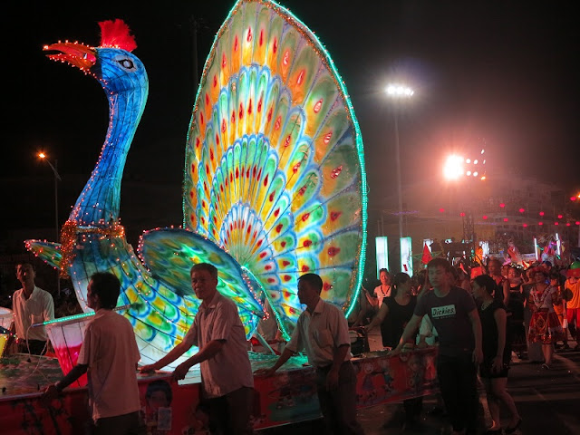 Vietnam's greatest lantern parade in celebration of full-moon festival to take place in Tuyen Quang province