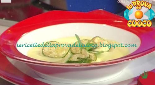 Ravioli con formaggio di fossa e zucchine ricetta Giunta da Prova del Cuoco