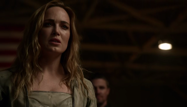 Legends of Tomorrow | S02 | Lat-Ing | 720p | x265 Vlcsnap-error886