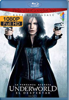 Underworld: El Despertar [2012] [1080p BRrip] [Latino-Inglés] [GoogleDrive]