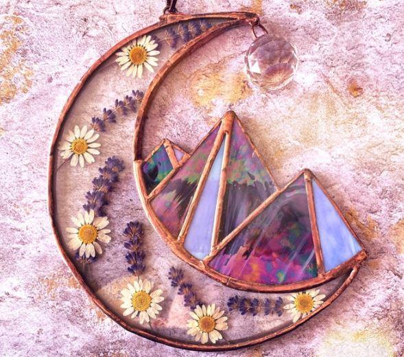 Chasing Whimsies: Alchemy Wild Glass