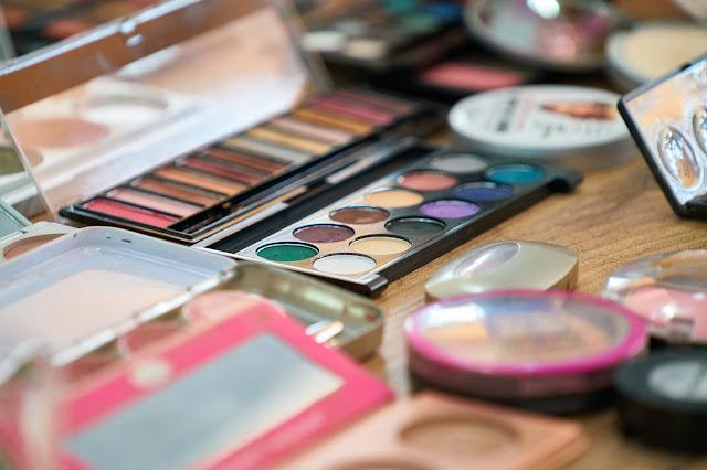 Disimular Las Imperfecciones De La Piel Con Maquillaje