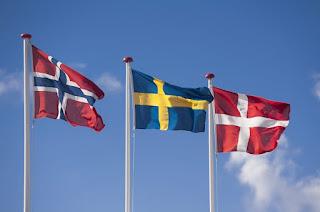 Daftar Negara Skandinavia | catatanadi.com