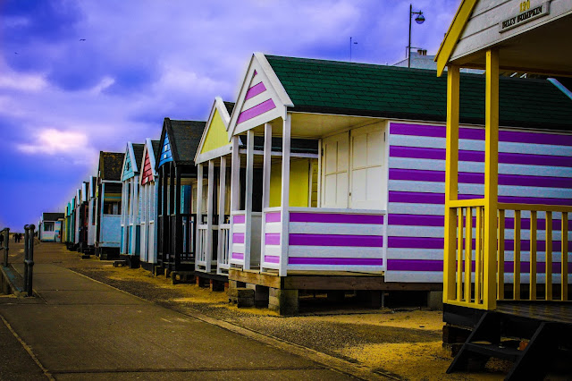 Southwold Seaside