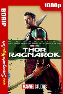 Thor Ragnarok (2017) BDRip 1080p Latino-Ingles