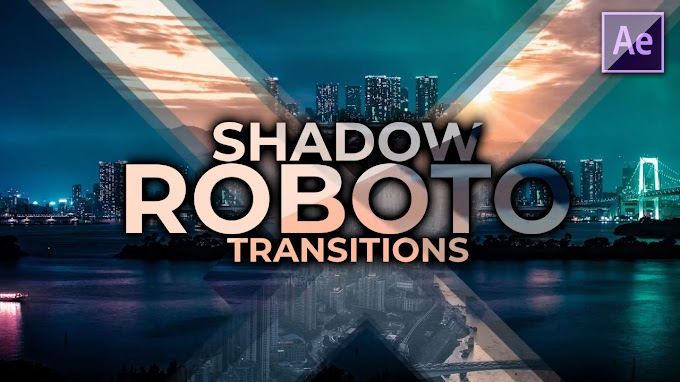 Download Shadow Roboto Transitions