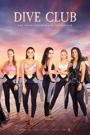 Dive Club Season 1 (2021) Full Hindi Dual Audio Download 480p 720p All Episodes [2021 Netflix Series]