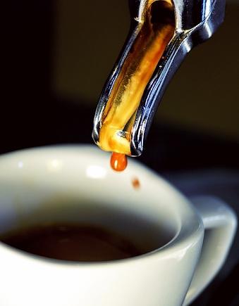 est Espresso Coffee Machine,  Coffee Machine, Coffee, Food