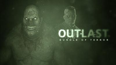 تحميل أفضل ألعاب الرعب على الإطلاق  Outlast