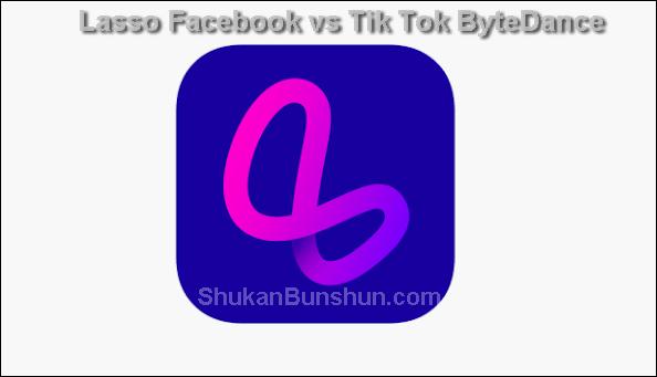 Facebook Lasso vs Tik Tok Bagus Mana