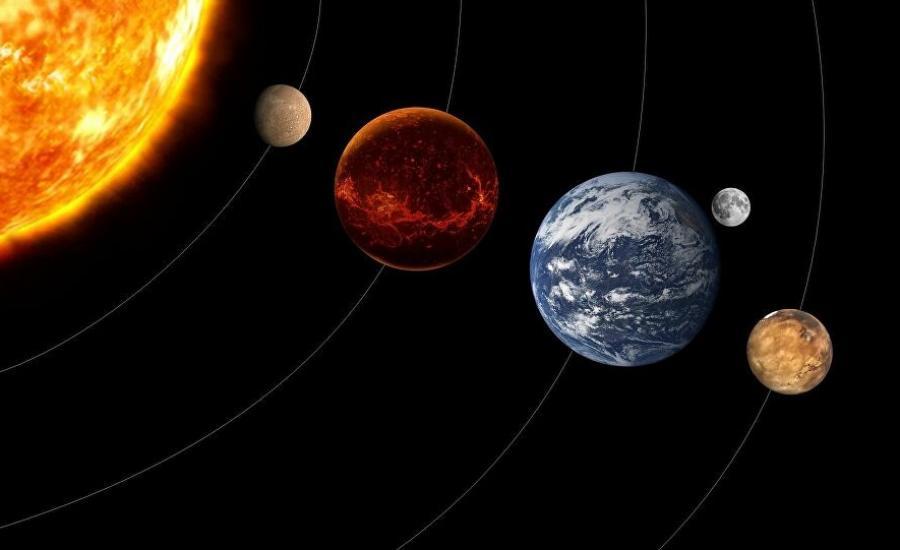 مركبات فضائية تلتقط هديرًا غريبًا ، والعلماء يكشفون السبب