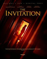 The Invitation (2016) Poster