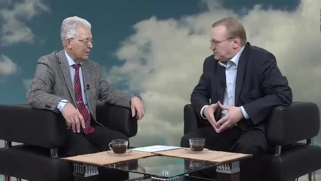 Катасонов: Махинации Набиуллиной превратят наши деньги в нули. (цитата)