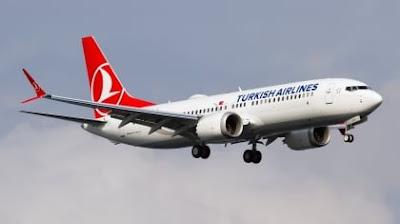 أرقام تليفونات وعناوين وموقع الخطوط الجوية التركية داخل مصر