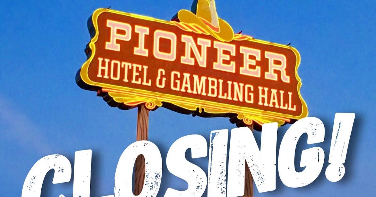 Pioneer casino laughlin nv 10