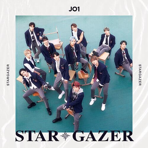 JO1 (ジェイオーワン) Stargazer