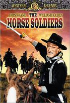 Watch The Horse Soldiers Online Free in HD