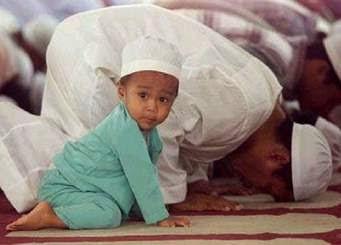 Doa Untuk Anak Agar Menjadi Anak Sholeh Cerdas Pintar