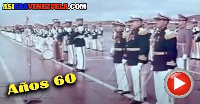 Estos videos de Venezuela de los años 60 nos dejarán asombrados
