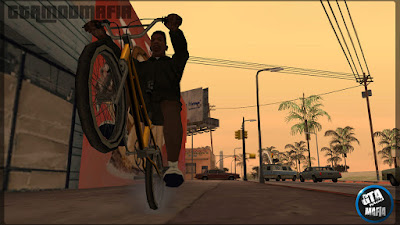 Grand Theft Auto San Andreas Free Download For pc