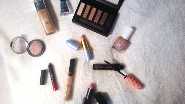 Top 15 of 2015 Beauty
