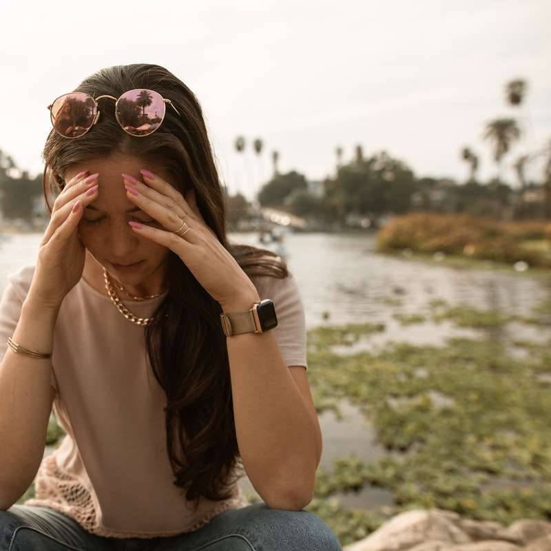 penyebab migrain pada wanita