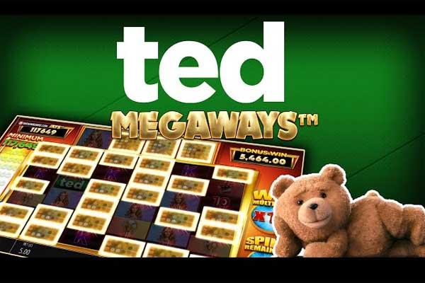 Main Gratis Slot Demo Ted Megaways (Blueprint Gaming)