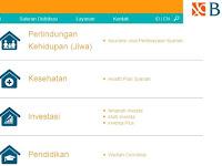 5 Keuntungan Asuransi BNI Life Syariah Pendidikan, Kesehatan & Investasi