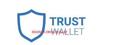 How to Recover TRUST WALLET ACCOUNT