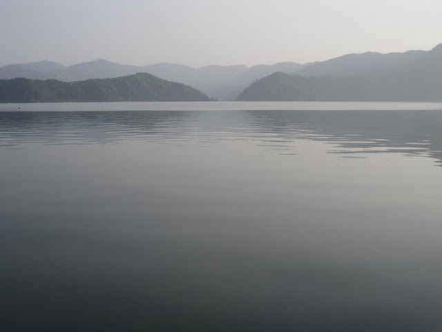 Sediments from lake in Japan reveal stable climate led to origin of agriculture