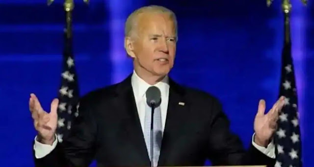 It's terrible, absolutely outrageous: US President Joe Biden on civilian killings during Myanmar coup protests