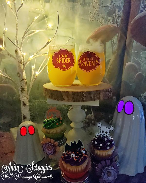 Cauldron drinks