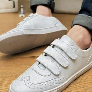 Velcro shoes, # 4 Velcro Shoes