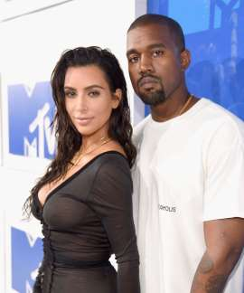 Kim Kardashian West's Party for Kanye's Homecoming and Saint's 1st Birthday