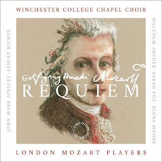 Convivium Records - Mozart Requiem