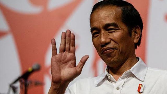 Ini Alasannya Jokowi Tidak Melakukan Konferensi Pers Seperti GNPF