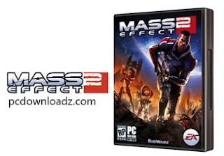 Mass Effect 2 Lair of the Shadow Broker