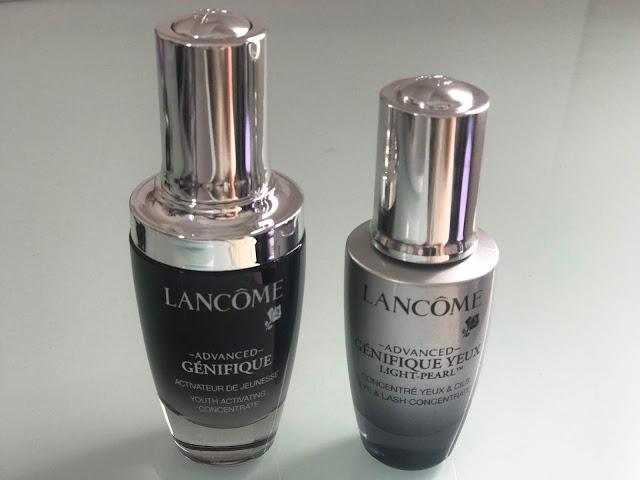 >>大眼神器*Lancôme Advanced Génifique Yeux Light-Pearl™ 升級版冰鑽亮眼精華