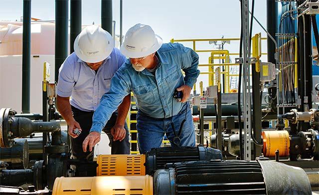 maintenance Industry
