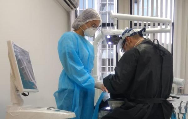 Profissionais de Petrópolis reforçam cuidados em atendimentos emergenciais