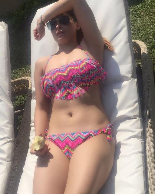 Bollywood Actress Marina Kuwar Latest Hot Pics Actress Trend