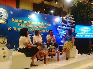 media talkshow