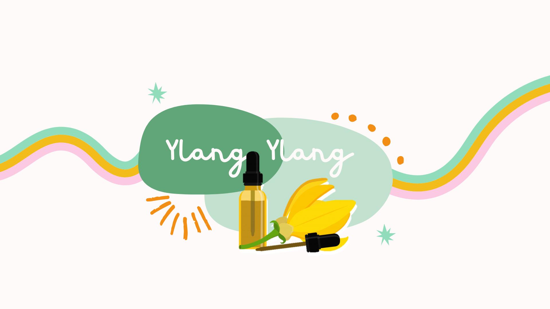 Ylang Ylang no autocuidado