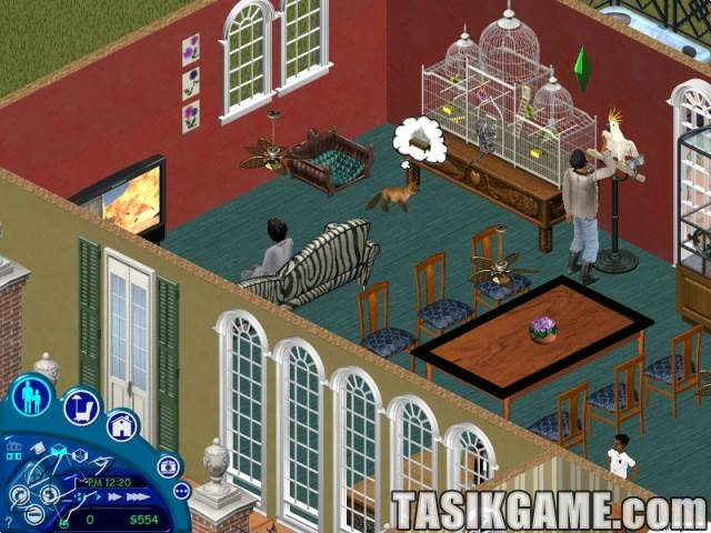 download the sims pc