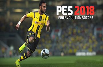 Download PES 2018 PPSSPP ISO Versi Terbaru