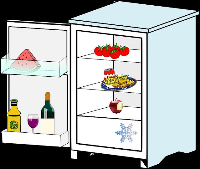 idee salva spazio frigorifero