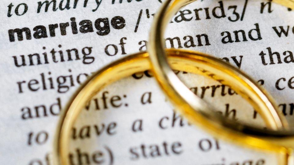 Menikah Untuk Apa