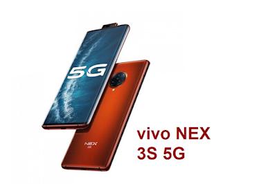 مواصفات فيفو نيكس vivo NEX 3S 5G - جوال/تليفون فيفو نيكس vivo NEX 3S 5G مواصفات فيفو نيكس vivo NEX 3S 5G مواصفات فيفو نيكس 3 اس 5 جي vivo NEX 3S 5G